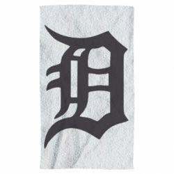 Полотенце Detroit Eminem - FatLine