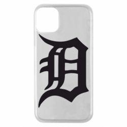 Чохол для iPhone 11 Pro Detroit Eminem