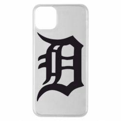 Чохол для iPhone 11 Pro Max Detroit Eminem