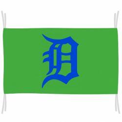 Прапор Detroit Eminem