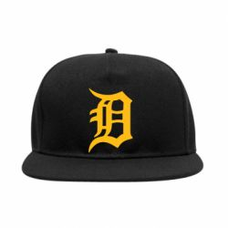 Снепбек Detroit Eminem