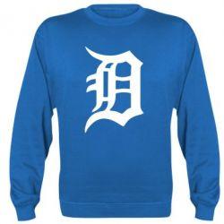 Реглан Detroit Eminem - FatLine