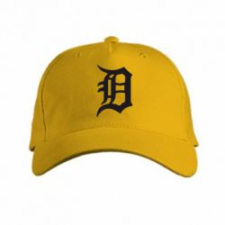 кепка Detroit Eminem - FatLine