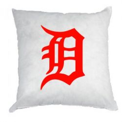 Подушка Detroit Eminem - FatLine