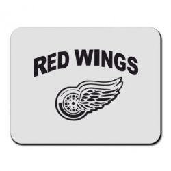 Коврик для мыши Detroit Red Wings - FatLine