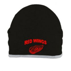 Шапка Detroit Red Wings - FatLine