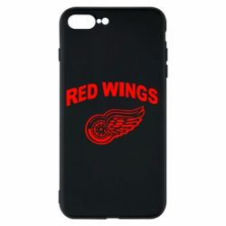 Чохол для iPhone 7 Plus Detroit Red Wings
