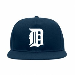 Снепбек Detroit Tigers - FatLine
