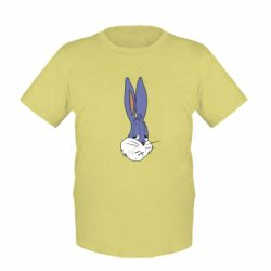 Дитяча футболка Bugs Bunny Meme Face