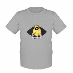Дитяча футболка Little Nightmares-2