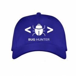 Дитяча кепка Bug Hunter