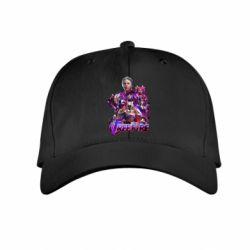 Детская кепка Garena free avengers