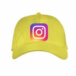 Дитяча кепка Instagram Logo Gradient