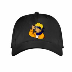 Детская кепка Narutooo