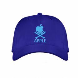 Детская кепка Pirate Apple