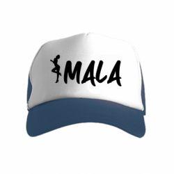 Дитяча кепка-тракер MALA