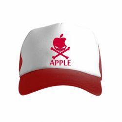 Детская кепка-тракер Pirate Apple
