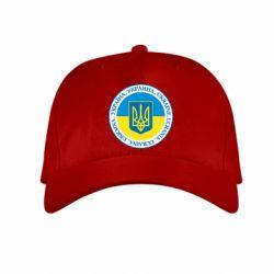 Дитяча кепка Україна. Украина. Ukraine.