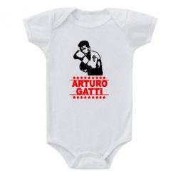 Детский бодик Arturo Gatti - FatLine