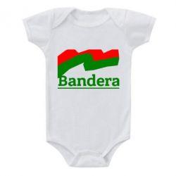 Детский бодик Bandera - FatLine