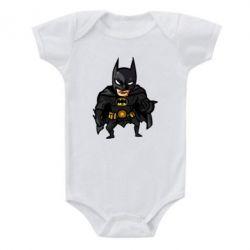 Детский бодик Бэтмен Арт