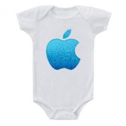 Детский бодик Blue Apple - FatLine