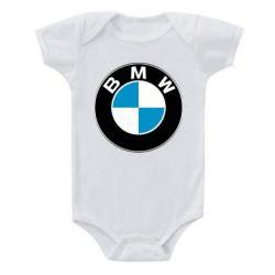 Детский бодик BMW Small - FatLine