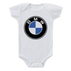 Детский бодик BMW - FatLine