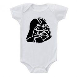 Детский бодик Darth Vader - FatLine