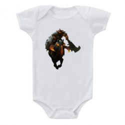 Детский бодик Dota 2 Chaos Knight - FatLine