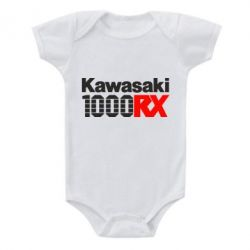 Дитячий бодік Kawasaki 1000RX