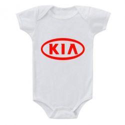 Детский бодик KIA Small - FatLine