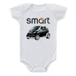 Детский бодик Smart 450 - FatLine