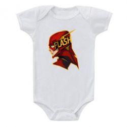 Детский бодик The Flash - FatLine
