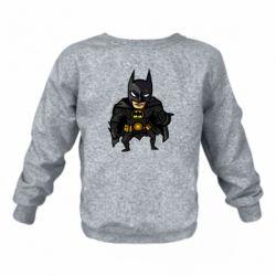 Дитячий реглан (світшот) Бетмен Арт