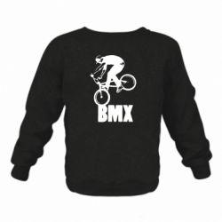 Детский реглан (свитшот) Bmx Boy