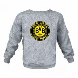 Дитячий реглан (світшот) Borussia Dortmund