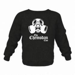 Дитячий реглан (світшот) Chemodan