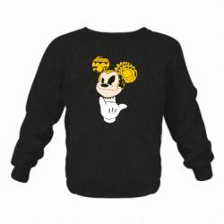 Детский реглан Cool Mickey Mouse - FatLine