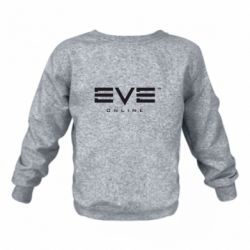 Детский реглан (свитшот) EVE Online