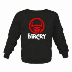 Детский реглан (свитшот) FarCry LOgo