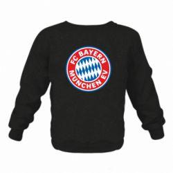 Дитячий реглан (світшот) FC Bayern Munchen