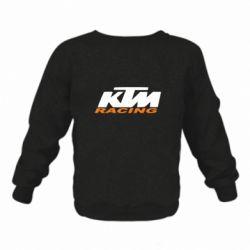 Дитячий реглан KTM Racing - FatLine