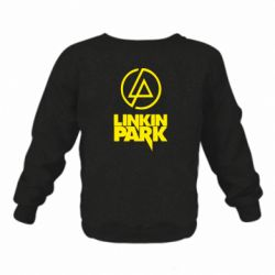 Детский реглан Linkin Park - FatLine