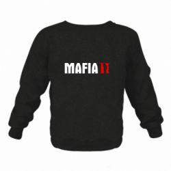 Дитячий реглан (світшот) Mafia 2