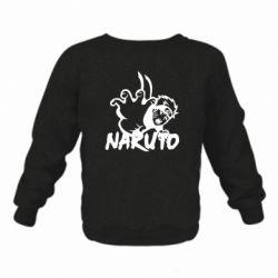 Дитячий реглан (світшот) Naruto Hatake