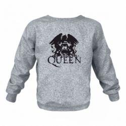 Детский реглан (свитшот) Queen