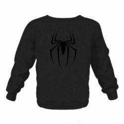 Детский реглан Spider Man Logo - FatLine