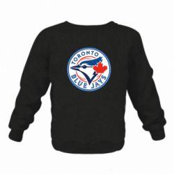 Дитячий реглан (світшот) Toronto Blue Jays