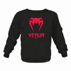 Детский реглан (свитшот) Venum2